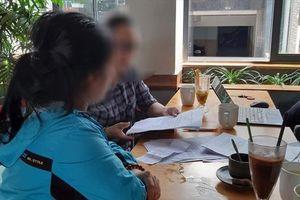 Cô gái khuyết tật tố bị chủ cưỡng hiếp: 'Một thân một mình mà công bằng chưa được đòi lại'