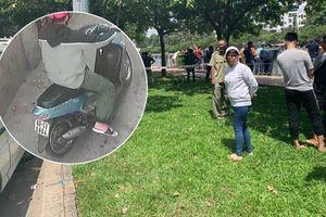 Nóng: Xác minh thi thể nổi trên kênh Nhiêu Lộc, nghi là đối tượng sát hại nữ sinh viên 19 tuổi ở Sài Gòn