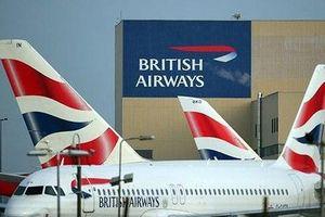 British Airways bị phạt gần 230 triệu USD sau vụ bị trộm dữ liệu