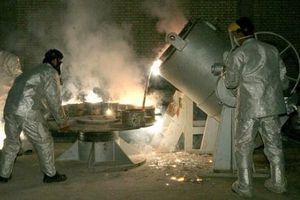 Iran cứng rắn với Mỹ và EU: Sẵn sàng hủy thỏa thuận hạt nhân!