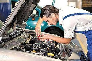 Năm bộ phận quan trọng cần bảo dưỡng để ô tô không xảy ra sự cố