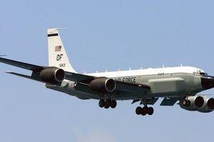 Máy bay do thám Mỹ đến gần Iran, Lầu Năm Góc leo thang?
