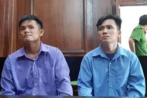 Hai anh em cùng cha khác mẹ vào tù để 5 con trẻ bơ vơ