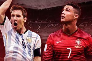 UEFA lên tiếng về thông tin mời Argentina dự Nations League