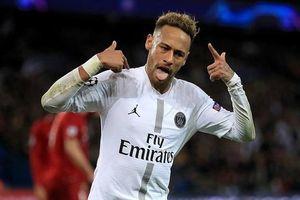 Neymar được phép ra đi sau màn công khai chống đối PSG