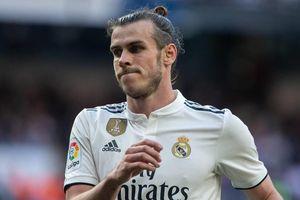 Bale bị chỉ trích là kẻ vô ơn khi hội quân cùng Real Madrid
