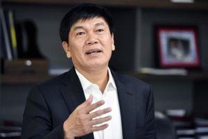 Ông Trần Đình Long đã mua thêm 5,6 triệu cổ phiếu Hòa Phát