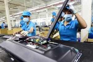 'Đội lốt hàng Việt để bán trong nước là hiện tượng mới, bất thường'