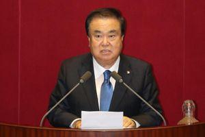 Chủ tịch Quốc hội Hàn Quốc gửi lời xin lỗi vụ cô dâu Việt bị bạo hành
