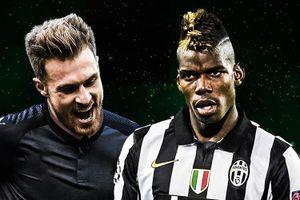 'Siêu đội hình' của Juventus trị giá 340.000 bảng
