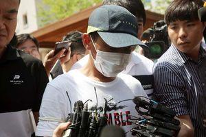 Tố giác chồng bạo hành, cô dâu Việt gặp khó khăn ở lại Hàn Quốc