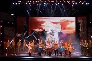 'Bản giao hưởng hòa bình' - điểm nhấn ngợi ca những giá trị văn hóa của Hà Nội