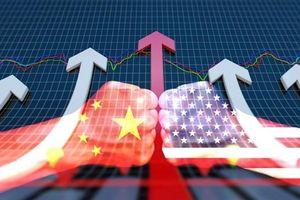 Trung Quốc tăng dự trữ ngoại hối, vàng