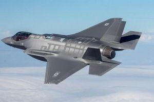 Vì điểm yếu, Israel yêu nhưng không 'cưới' nhiều F-35