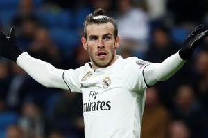 Bị ruồng bỏ, Gareth Bale vẫn 'chai mặt' đến sân tập Real Madrid