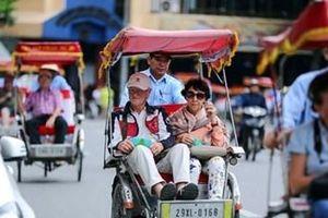 Ngành du lịch phấn đấu đón 18 triệu lượt khách quốc tế đến Việt Nam năm 2019