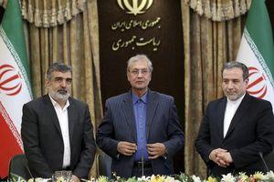 Thế giới lo khủng hoảng hạt nhân Iran