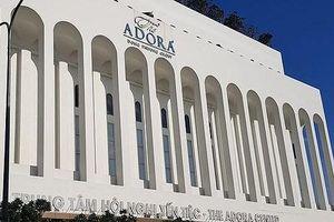 Thanh tra hệ thống Adora Center