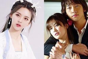 Chân dung 9x đóng vai của Song Hye Kyo trong 'Ngôi nhà hạnh phúc'