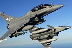 Su-30 của Ấn Độ có gì hơn Rafale mà phi công Pháp 'khen nức nở'