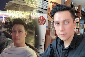 Bị tranh cãi sau phẫu thuật thẩm mỹ, Việt Anh: 'Vẫn men 100%...'