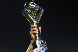 Ứng viên xin đăng cai U20 World Cup: Có 3 quốc gia Đông Nam Á