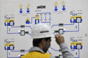 Iran tuyên bố tăng tốc làm giàu uranium