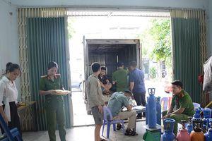 Triệt xóa ổ kinh doanh bóng cười lớn nhất Đà Nẵng