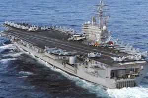 Tổng thống Duterte 'thách' Mỹ đưa hạm đội 7 đến Biển Đông