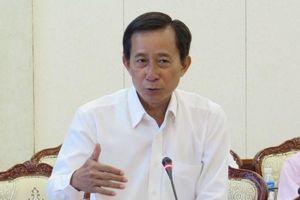 Giám đốc Sở Nội vụ TP.HCM nói về quy định mới chi thu nhập tăng thêm