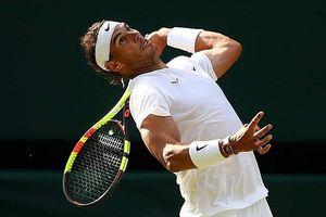 Đè bẹp Joao Sousa, Nadal dễ dàng tiến vào tứ kết Wimbledon 2019