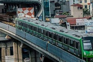 Hà Nội vay hơn 2.300 tỷ vận hành đường sắt Cát Linh - Hà Đông