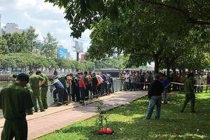Phát hiện thi thể nghi là kẻ sát hại nữ sinh 19 tuổi ở Sài Gòn