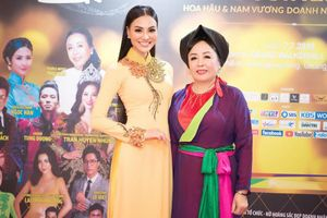 Dàn sao và khách mời danh tiếng hội tụ trong đêm chung kết Ms & Mr Asia Business
