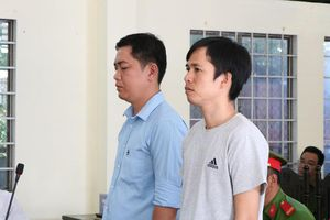 Hai cựu công an đánh chết người bị đề nghị 8 - 9 năm tù