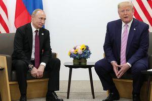 Sau khi tung đòn thách thức, Putin bất ngờ nhún nhường trước Mỹ