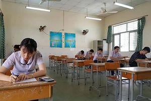 Điểm thi quốc gia môn Văn của nhiều tỉnh có rất ít điểm 9