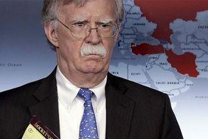 Mỹ dọa tăng áp lực với Iran cho đến khi từ bỏ hạt nhân