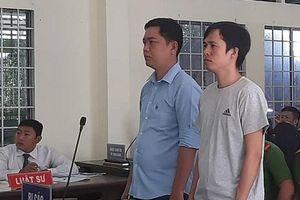 Hai cựu công an đánh chết người bị đề nghị mức án 8-9 năm tù