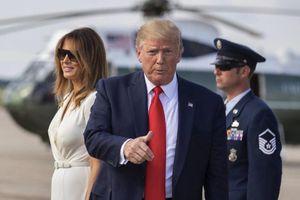Ông Trump dọa cắt quan hệ với Đại sứ Anh vì bị 'nói xấu'