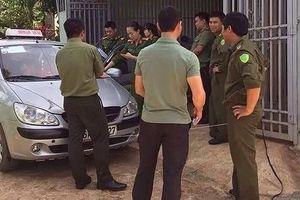 Vụ 5 người bị bỏng xăng nguy kịch ở Mộc Châu: Công an Sơn La đang điều tra