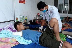 Đắk Lắk: Bị rắn độc cắn, nam thanh niên chủ quan khiến mất cả cánh tay