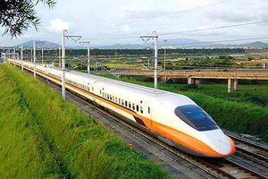 Xây đường sắt tốc độ cao Bắc - Nam chỉ khoảng 26 tỉ USD