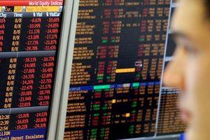 Chứng khoán Mỹ giảm sâu khi kỳ vọng Fed hạ lãi suất không còn nhiều