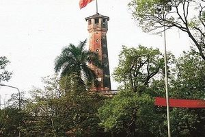 Hà Nội: Nhiều hoạt động kỷ niệm 20 năm 'Thành phố vì hòa bình'