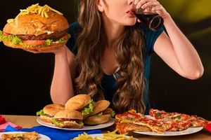 5 rối loạn ăn uống cực kỳ nguy hiểm mà nhiều người không hề biết