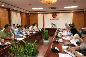 Bộ trưởng Công Thương: Xử nghiêm các hành vi gian lận, lẩn tránh thuế