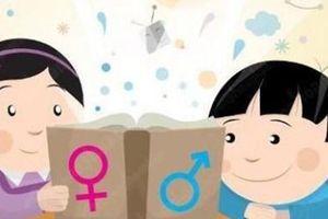 Đồng Nai: Thí điểm giáo dục giới tính cho trẻ từ 3 đến 5 tuổi