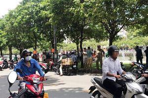 Thanh niên chết trên kênh Nhiêu Lộc – Thị Nghè giống với hung thủ đã sát hại nữ sinh