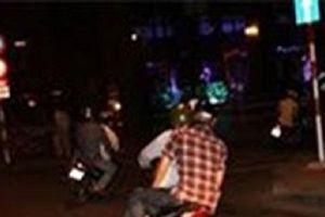 Làm rõ thông tin nhóm đối tượng chặn xe, cướp tài sản của hai người khuyết tật